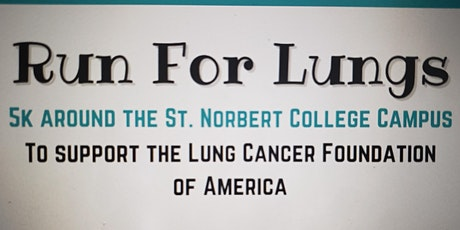 Run For Lungs-2021 tickets