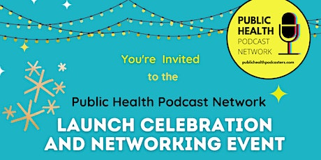 Launch Celebration and Post-APHA Networking Event tickets