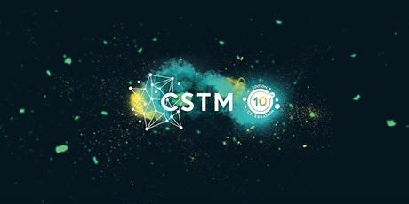 CSTM 2021 ingressos