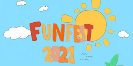 FunFest 2021! tickets