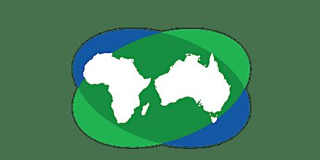 AAMEG Geopolitical Seminar Series: East Africa tickets