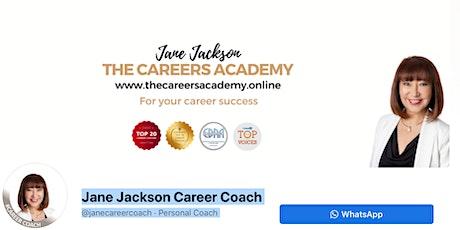 Authors in Conversation - Jane Jackson tickets