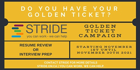 Golden Ticket Sessions tickets