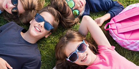 Cool Calm Kids - Nutrition for Mental Health tickets