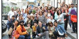 Food Waste Event: Food Exchange Café Brussels