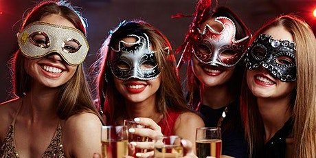 15th Annual Halloween Party tickets