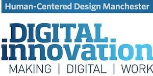 Digital Innovation + Human-Centered Design Manchester...