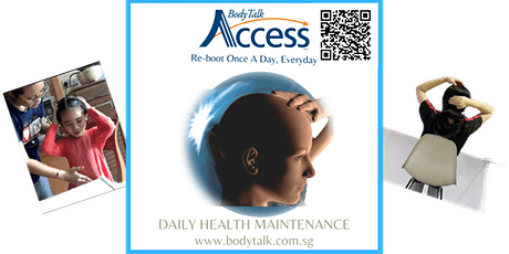 BodyTalk Access Workshop (Classroom) tickets