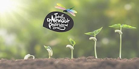 Regenerative Carbon Farming 101 tickets