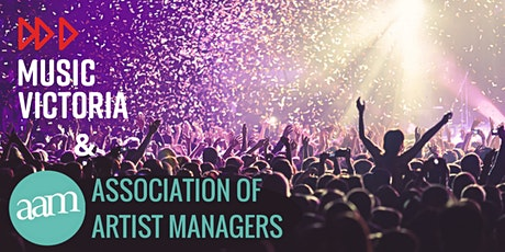 Sustaining Creative Workers Information Session 1 - Artist Managers tickets
