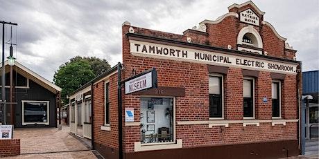 Tamworth Powerstation Museum - Anniversary Event tickets
