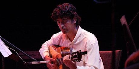 Josue Tacoronte - Harbour View House Concert - Nanaimo tickets