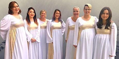 Juste Chanter Gospel Choir seeking new singers tickets