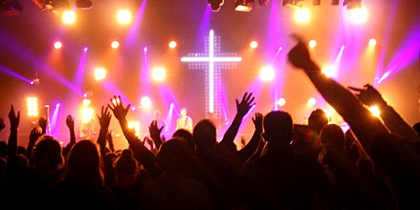 BPMC English Worship Service tickets