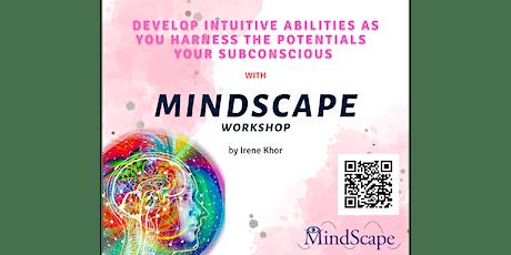 MindScape Workshop (classroom) tickets