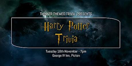 Harry Potter Trivia - George IV Inn tickets