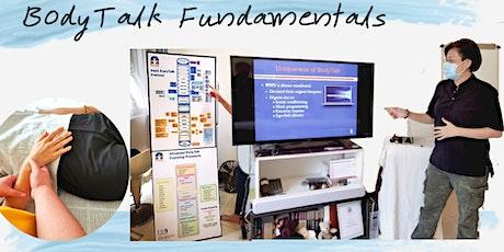 BodyTalk Fundamentals Course tickets