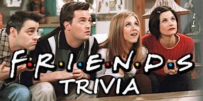 In Venue: FRIENDS Trivia [MANDURAH]