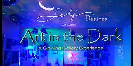 ART IN THE DARK - A GLOW IN THE DARK TOUR tickets
