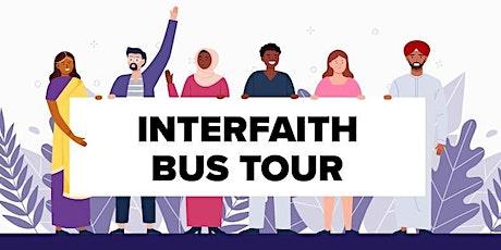 Interfaith Bus Tour tickets