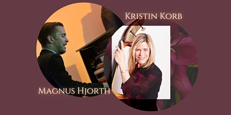 Double Bass Concert: Kristin Korb and Magnus Hjorth tickets