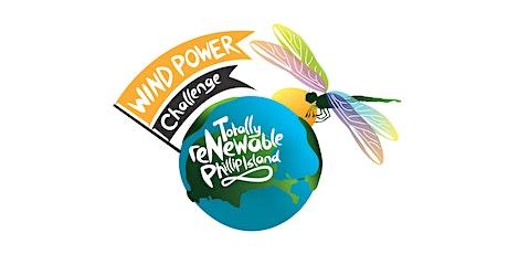 TRPI Wind Power Challenge:  launch of 2022 pilot program Tickets