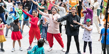 Interactive Bollywood Dance in Southall tickets