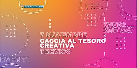 Caccia al Tesoro a Treviso_sesta tappa TCW2021 biglietti