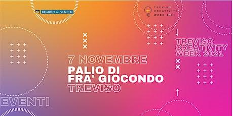 Palio di Fra' Giocondo_sesta tappa TCW2021 biglietti