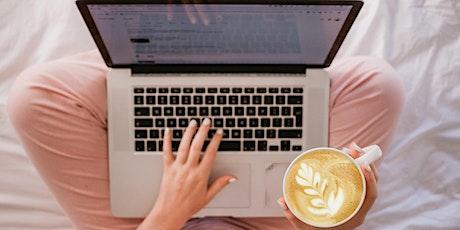 Online Business Startup 5 Day Challenge tickets