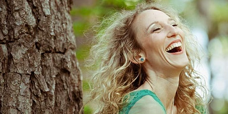Laughter Yoga & Deep Relaxation Online Workshop tickets