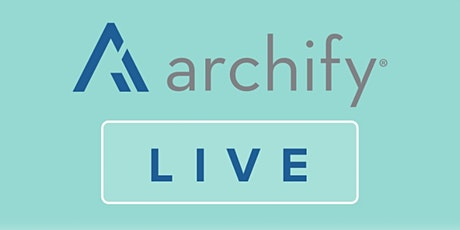Archify Live: Textile Commercial Interior Fit Out presented by Innova tickets