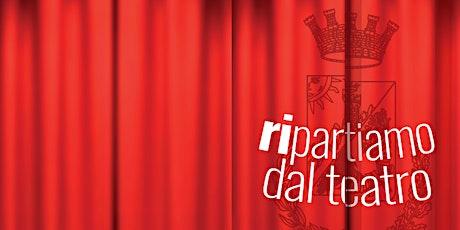 Il teatro musicale a Napoli nel '700. tickets