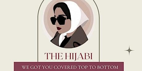 The Hijabi Workshop tickets