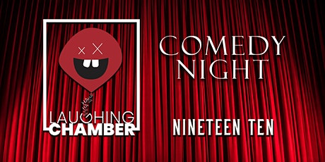 Laughing Chamber Comedy Night tickets