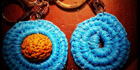 Wearable weaving workshop with Wangkangurru artist Marika Davies tickets