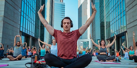 Vin Yin Yoga tickets