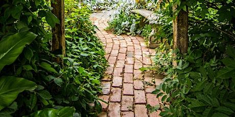 Winterbourne Garden Walk tickets