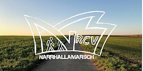 Narrhallamarsch Tickets