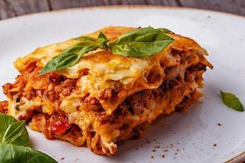 How to make lasagna | Trastevere biglietti