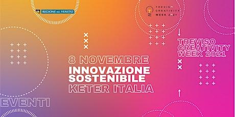 Visita in KETER ITALIA spa _settima tappa TCW2021 biglietti