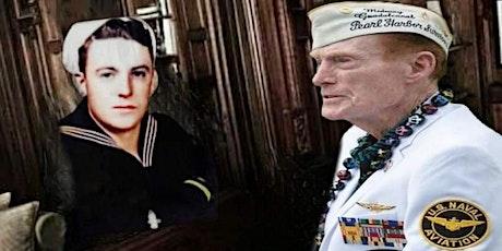 Jack Holder- Pearl Harbor Survivor - 100th Surprise Birthday Celebration tickets