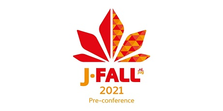 Pre-conference J-Fall 2021(expert level masterclasses) tickets