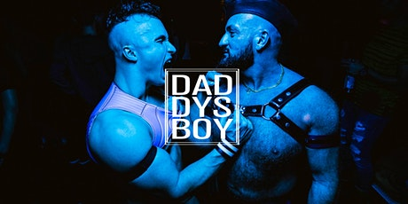 DADDYSBOY | Back at Ziegelsaal! Tickets