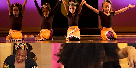 African Maua Black History Month tickets