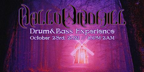 HalloWindmill: Drum & Bass Experience tickets