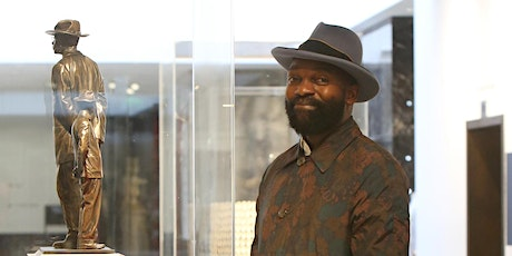IDS Annual Lecture with Samson Kambalu tickets