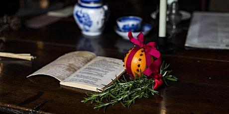 Christmas Celebration: Dorothy Wordsworth's 250th Birthday tickets