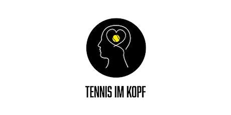 Tenniseltern - Live-Webinar Tickets