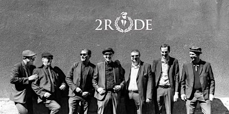 2 RUDE @ The Goldcroft tickets